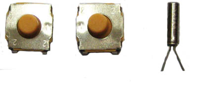 Key Fob Repair Switches