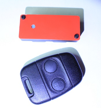 Rover Mini | Replacement Key Fobs | Remote Key, UK