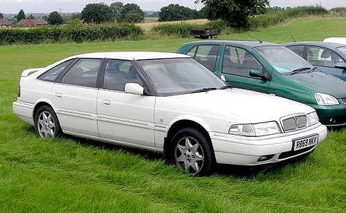 Rover 800 Replacement Specialists