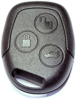 Three Button Fob